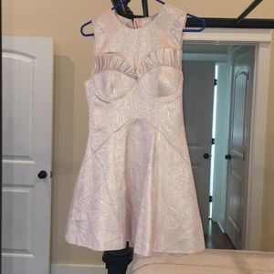 Nasty gal short dress